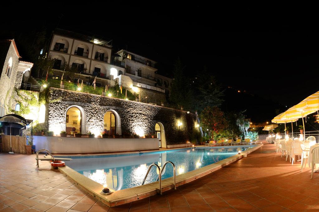 拉瑪格麗特朱賽皮娜別墅酒店