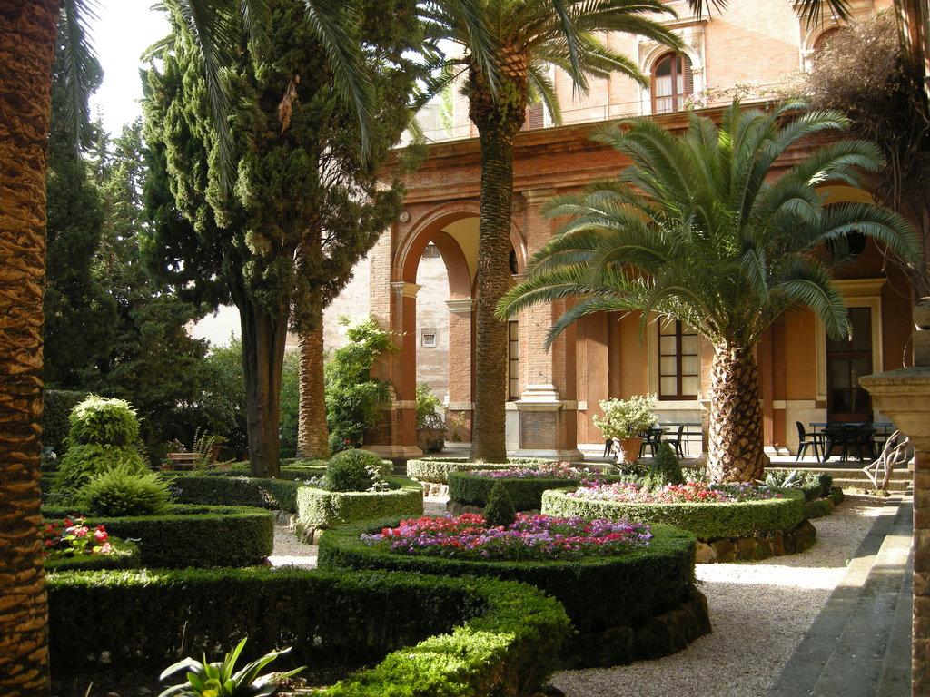 Istituto San Giuseppe di Cluny