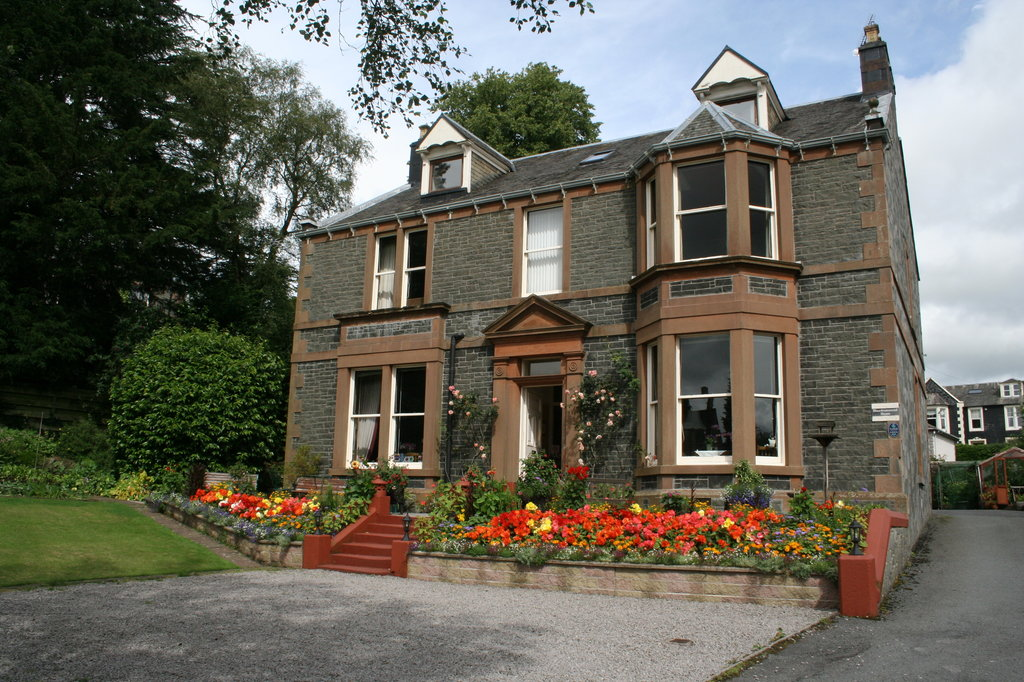 Blair Drummond House B&B