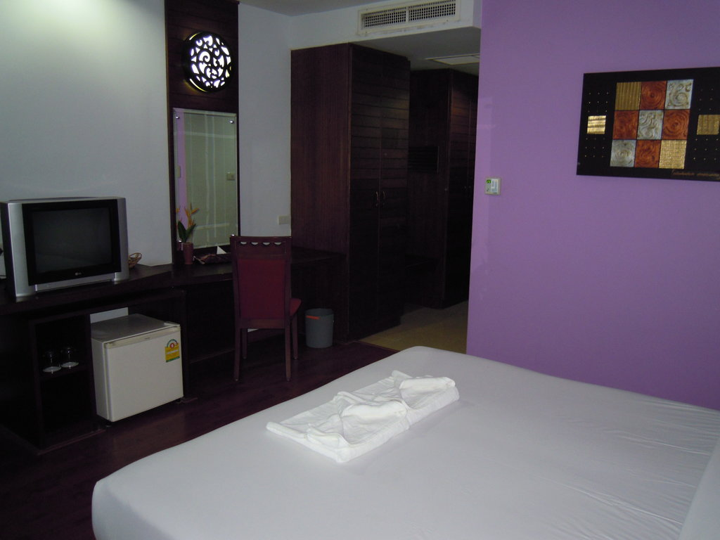 麗格爾城市酒店