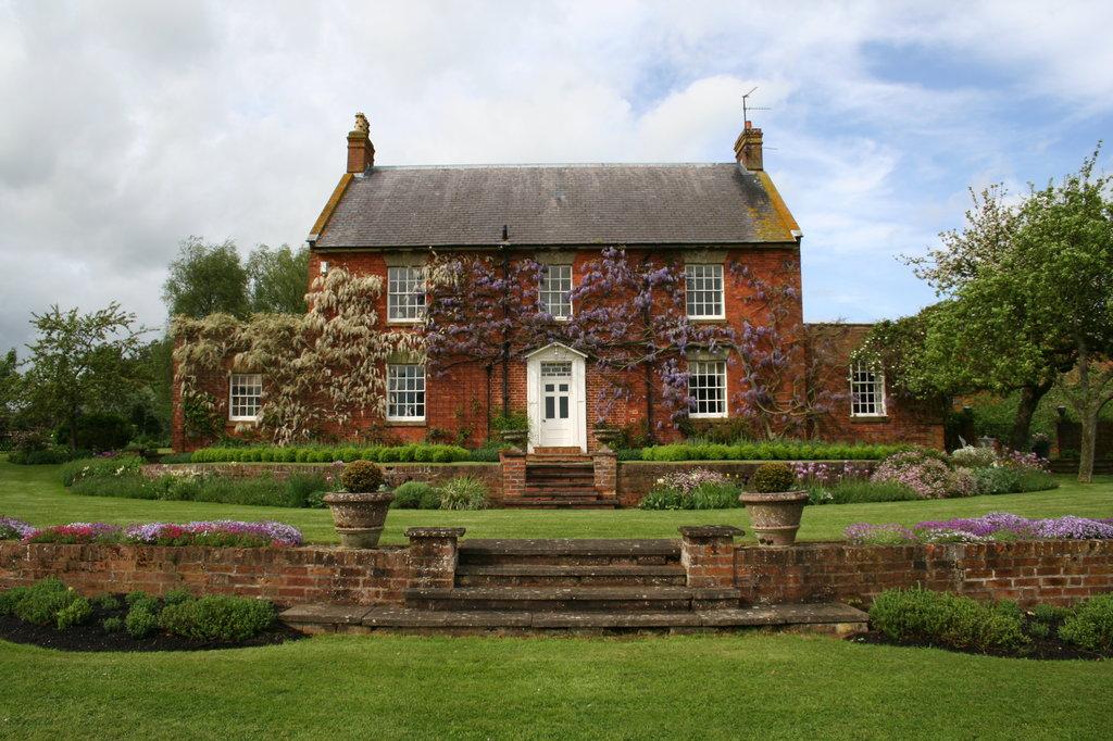 Coton Lodge