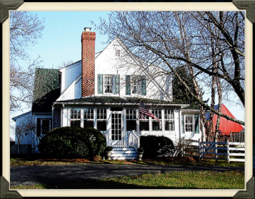 Open Gates Farm Bed & Breakfast
