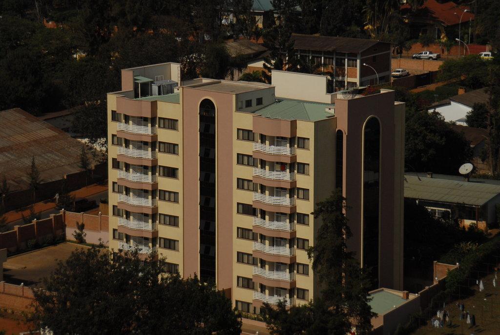 Altis Apartments