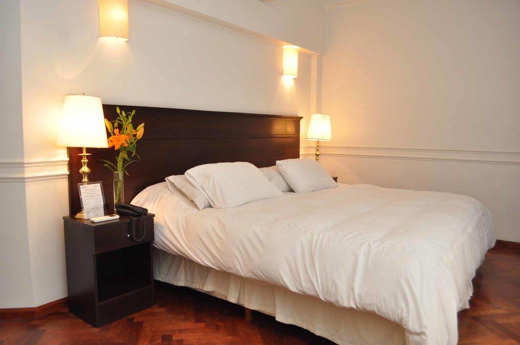 Hotel San Antonio Buenos Aires
