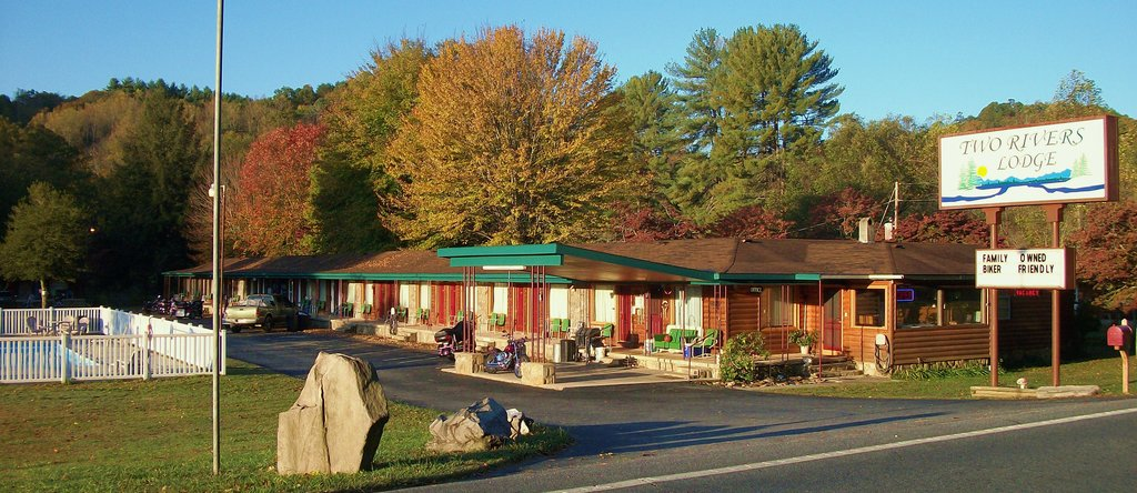 Two Rivers Lodge