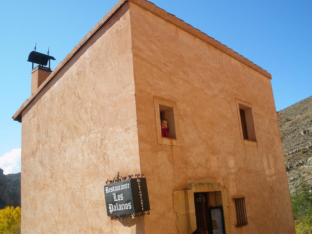 Hostal Los Palacios
