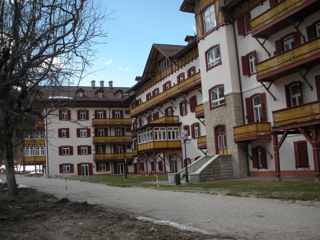 Villaggio Ploner