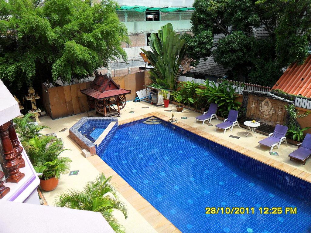 Duan Nam Ing Hotel