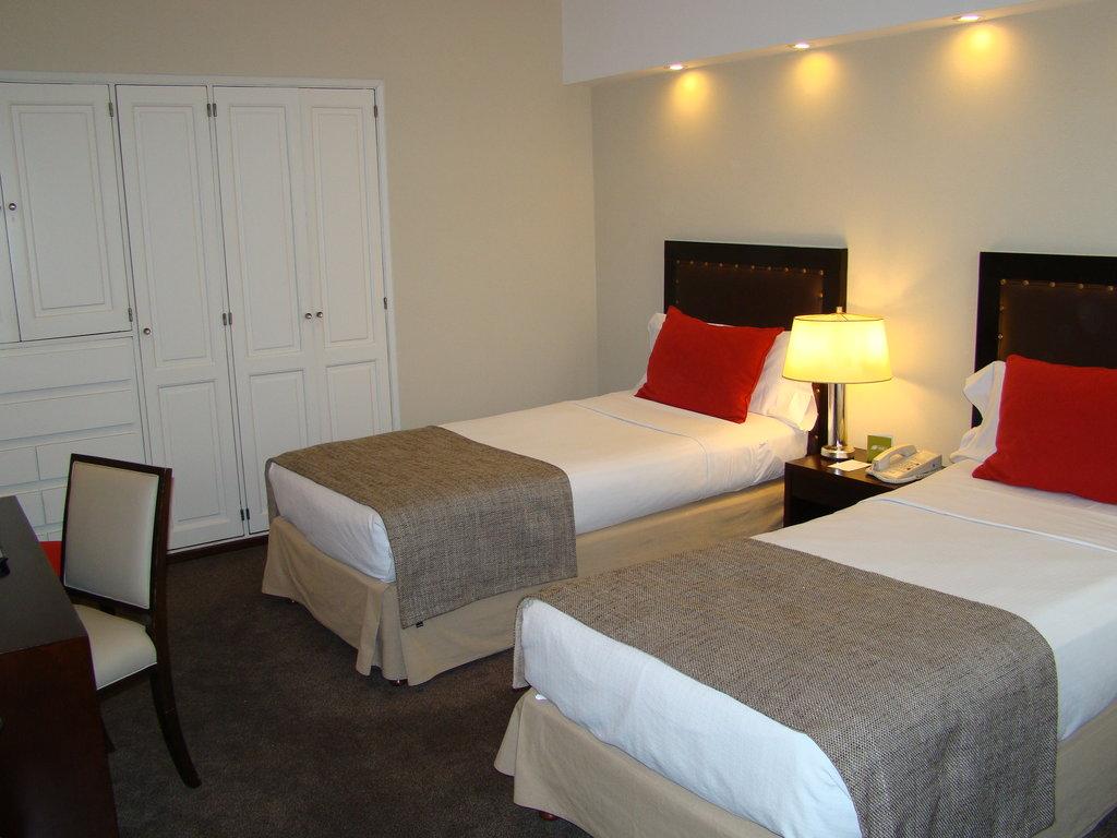 호텔 데 라스 아메리카스