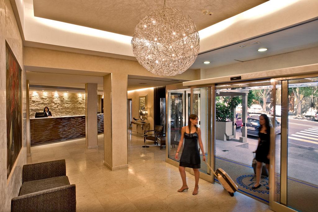 Hotel Regina Margherita - Cagliari