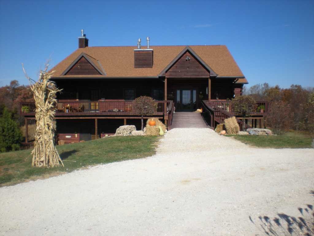 Harpole's Heartland Lodge, Inc