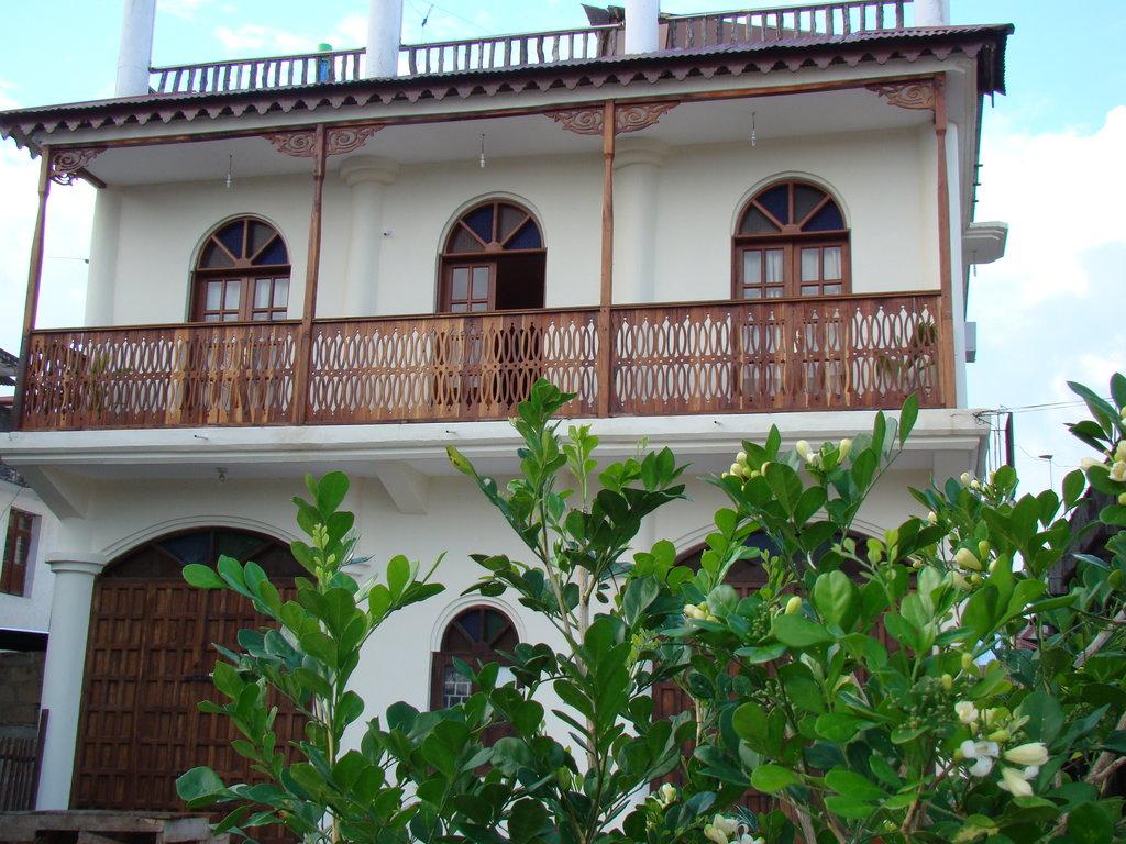 Rumaisa Hotel