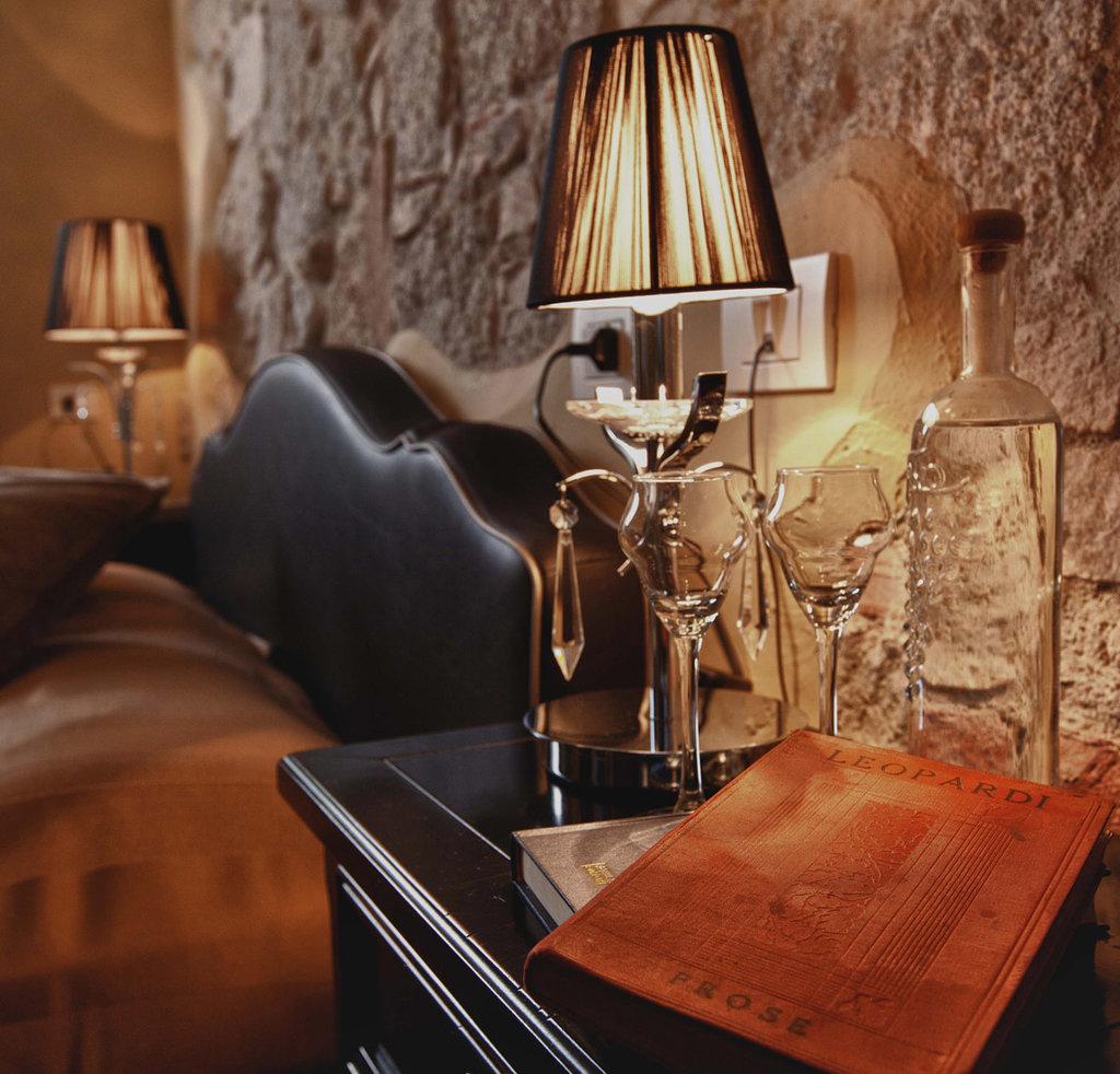 Hotel La Locanda del Conte Mameli