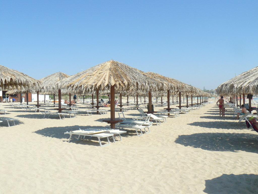 Agua Residence and Beach Resort