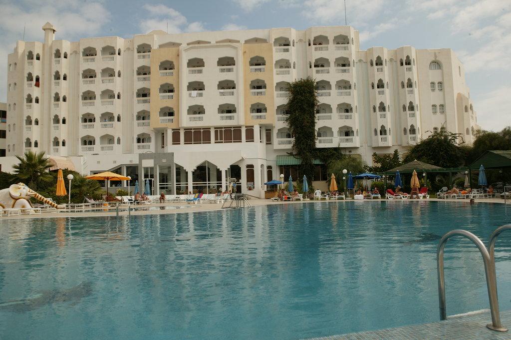 Monastir Center Hotel