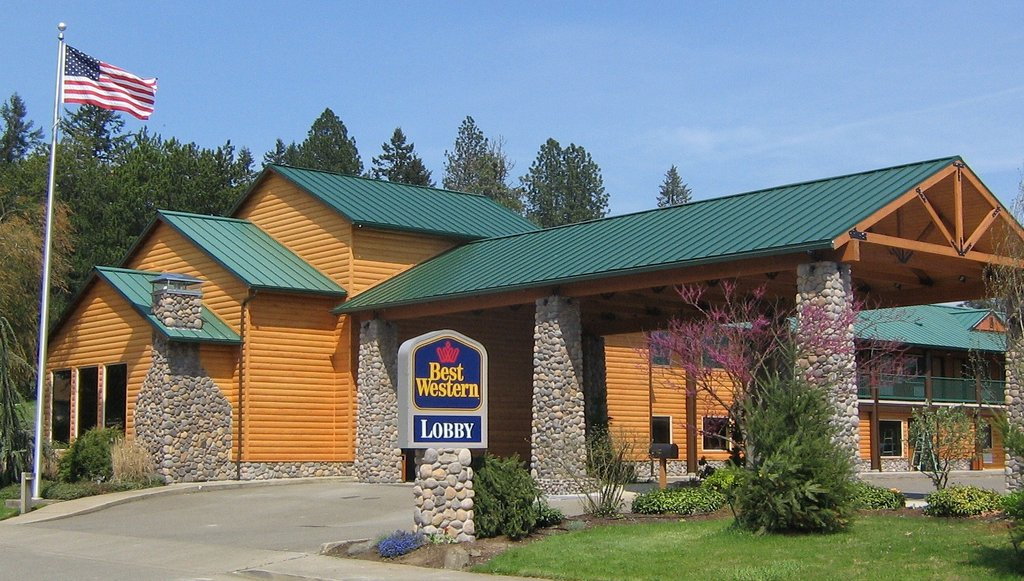 Best Western Plus Hartford Lodge