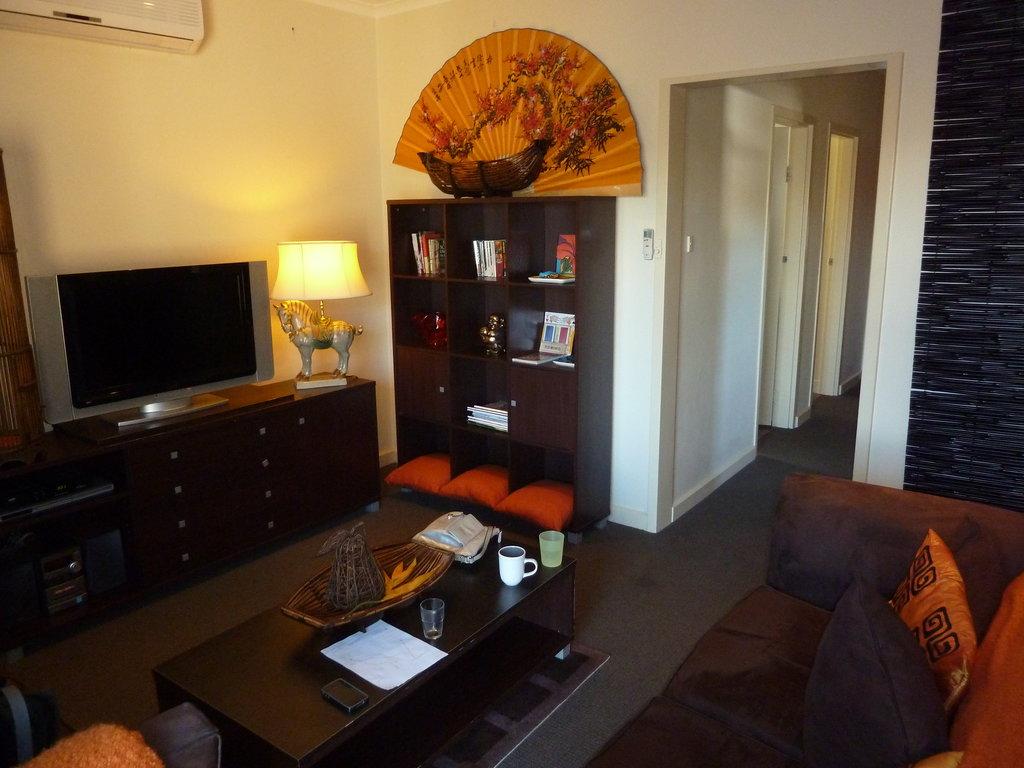 Angaston Mews Apartments