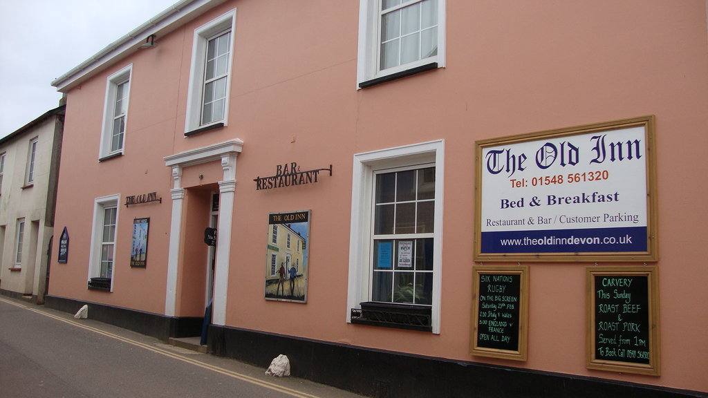 The Old Inn