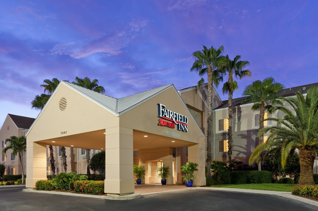 Fairfield Inn & Suites Fort Myers