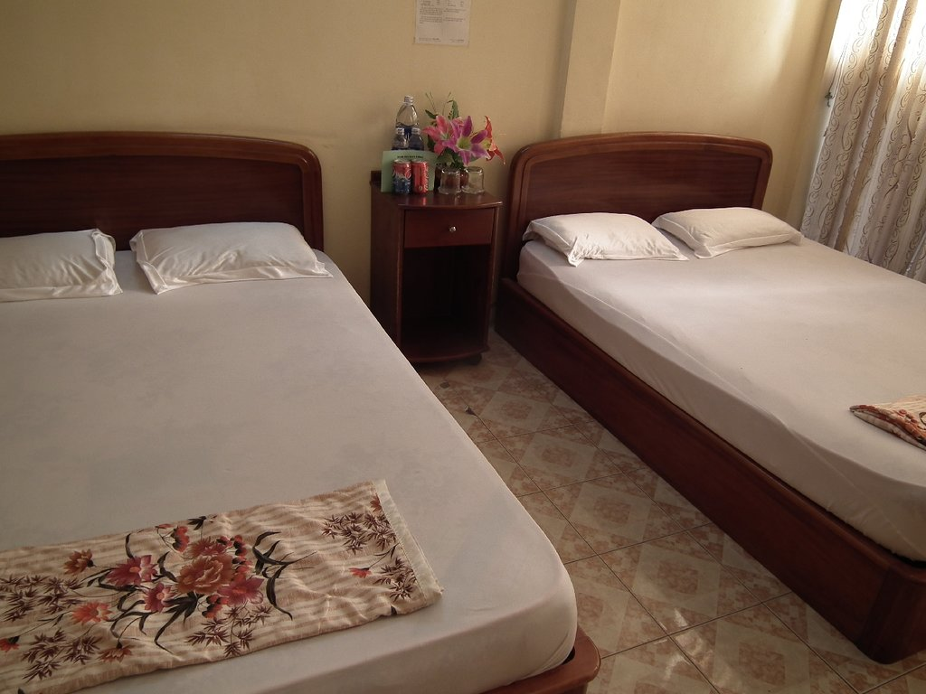 Vinh Phuoc Hotel & Restaurant