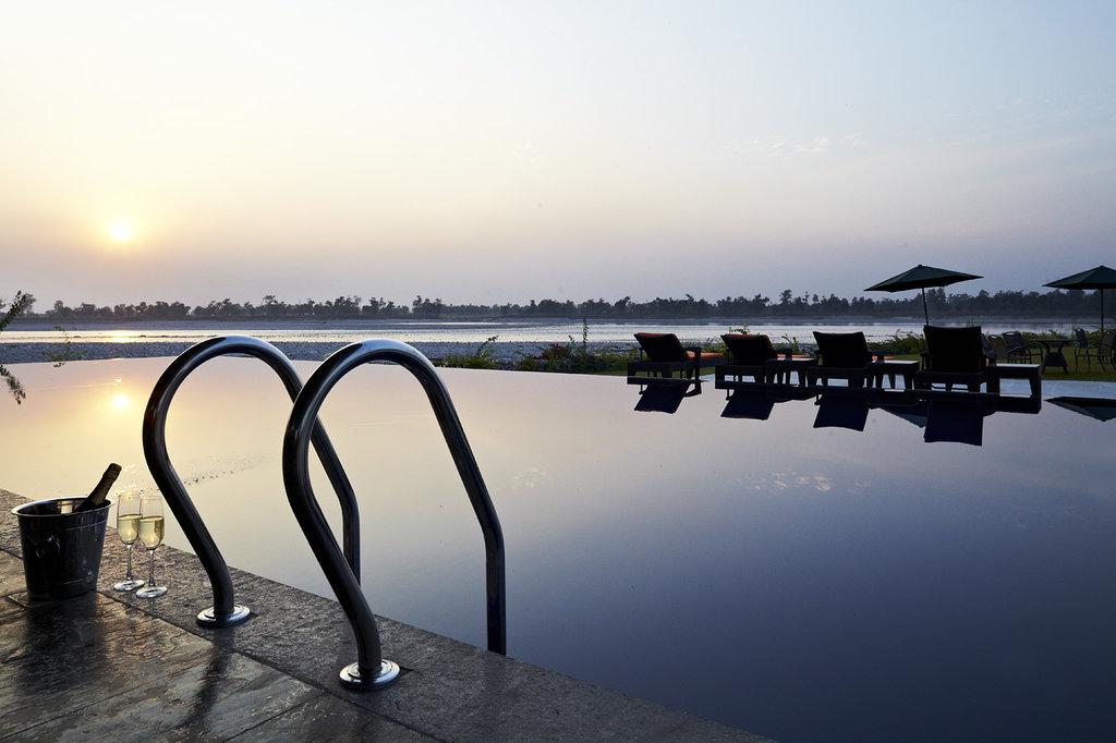 Aalia Resort