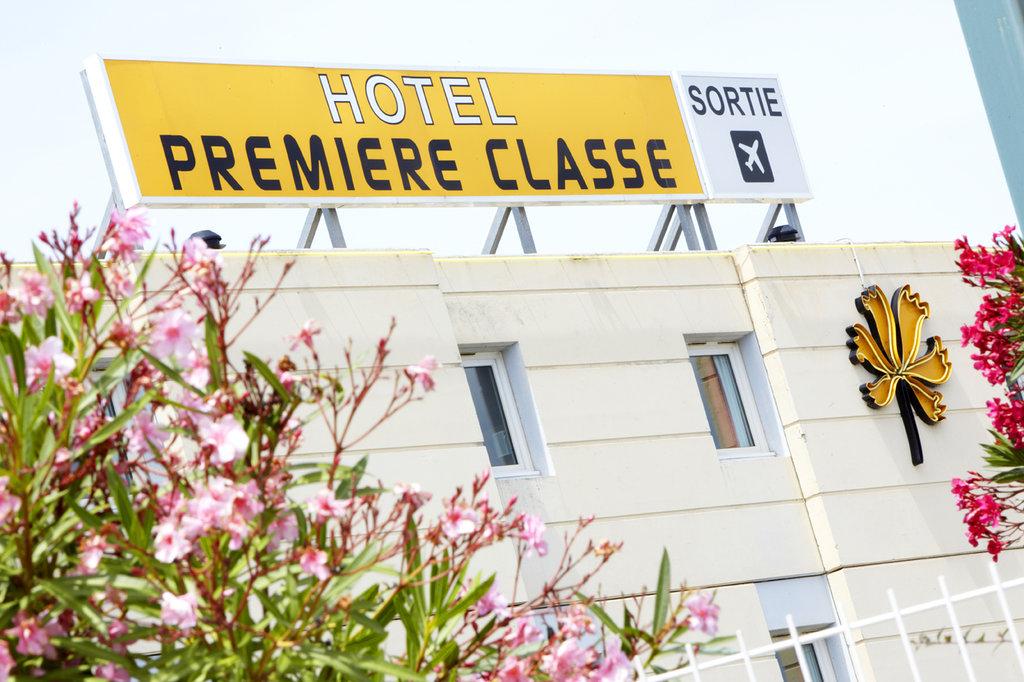 Premiere Classe Montpellier Est - Parc Expositions - Aeroport