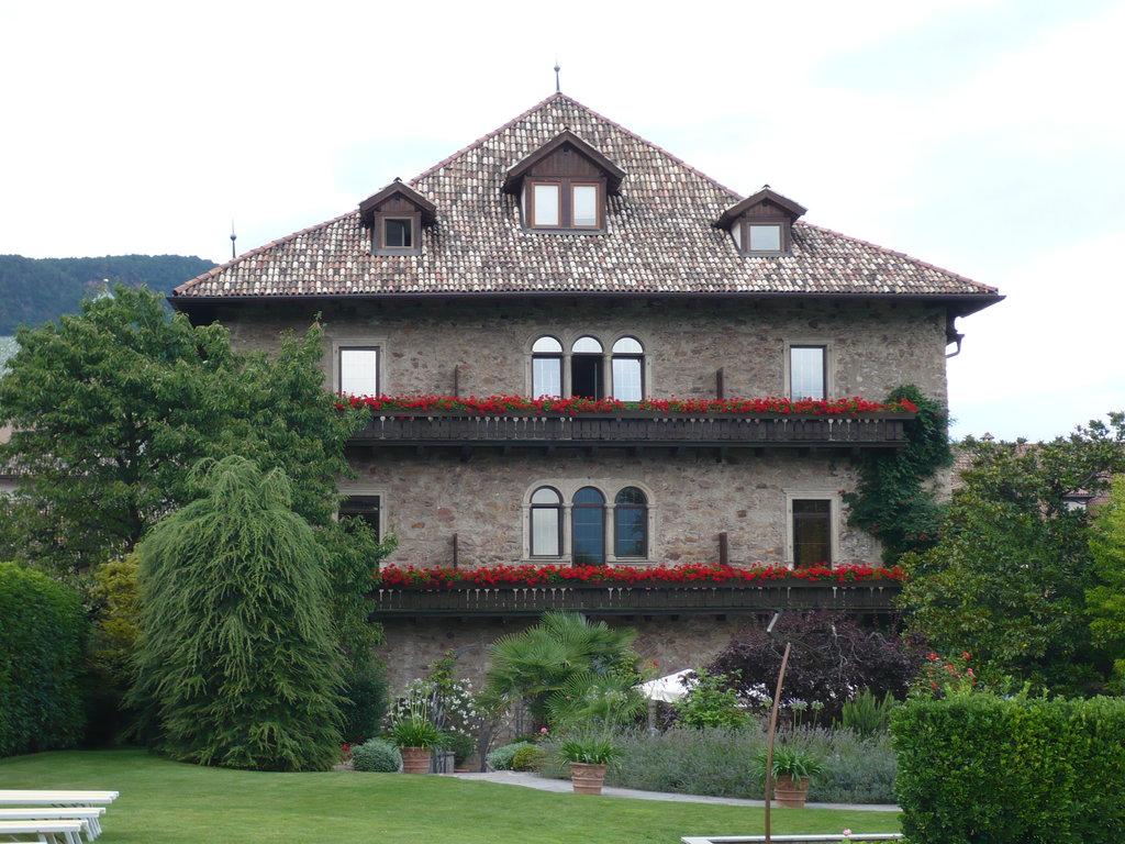 Schlosshotel Aehrenthal