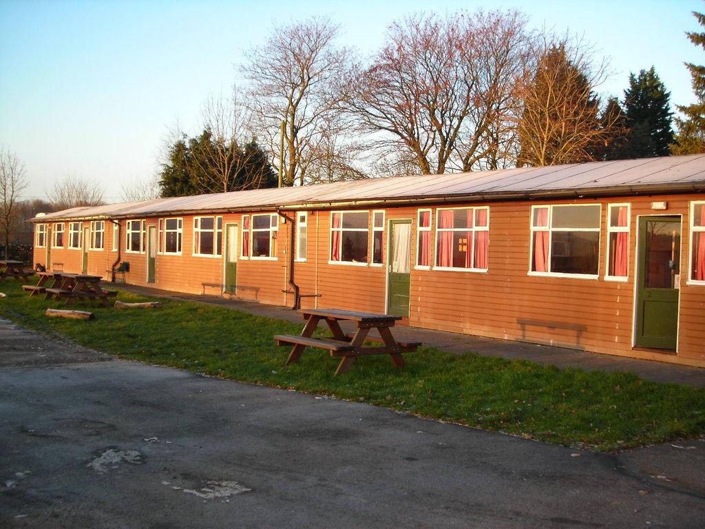 Dalesbridge Bunkhouses & Campsite