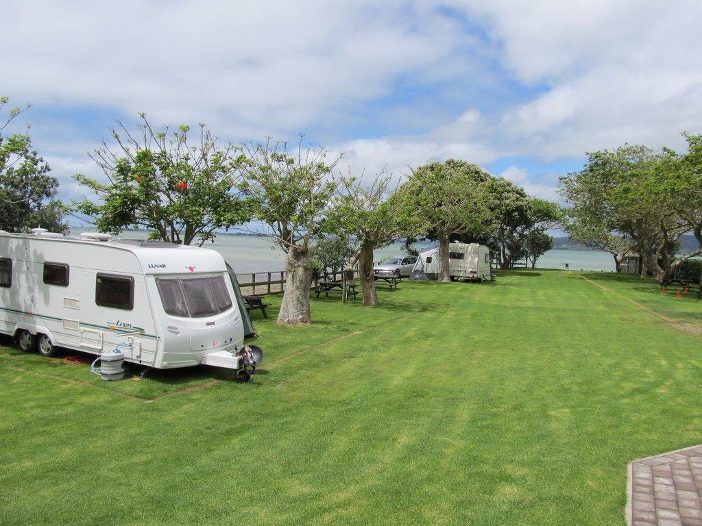 Blue Heron Waterfront Holiday Park