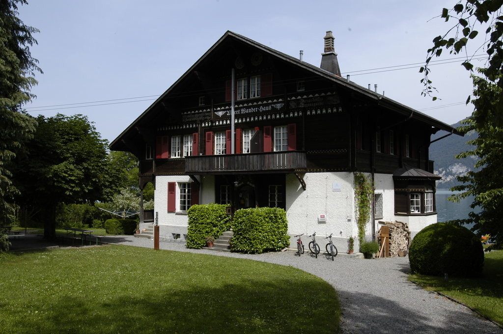 Leissigen Youth Hostel