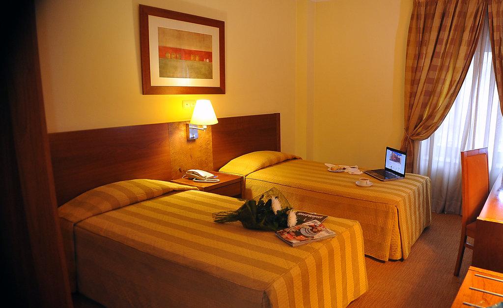 Hotel Travel Park