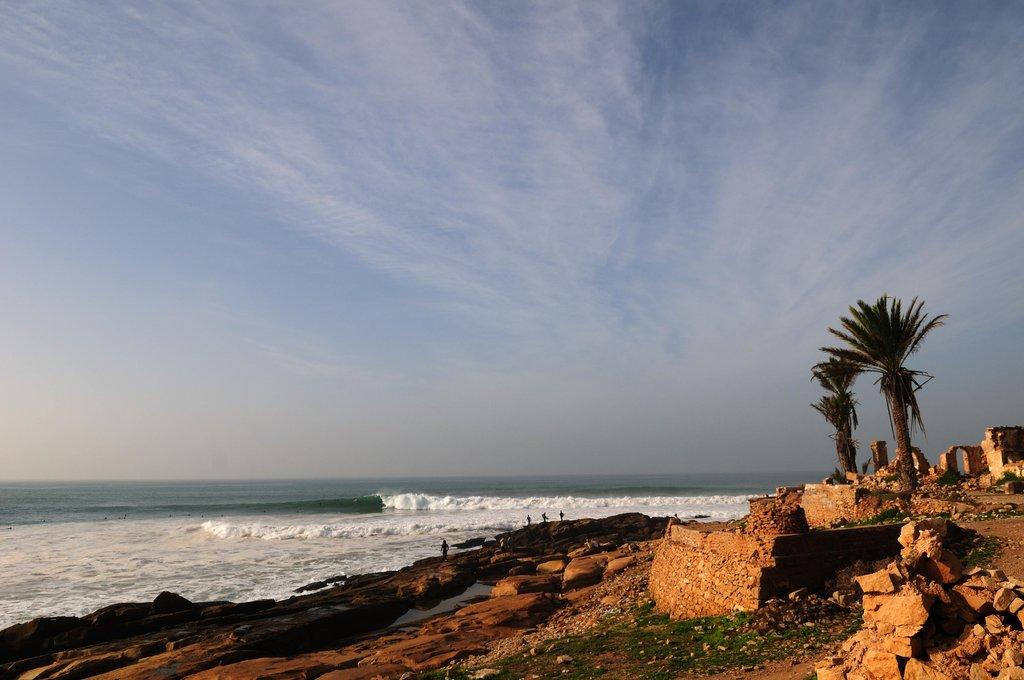 Imourane Surf Maroc