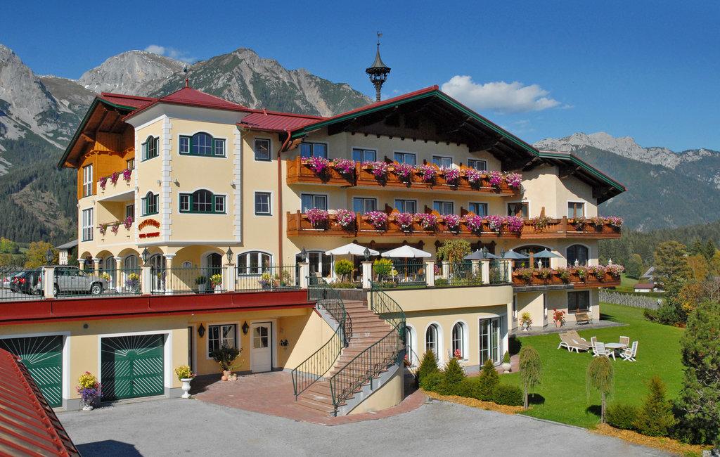 Hotel Restaurant Ennstalerhof