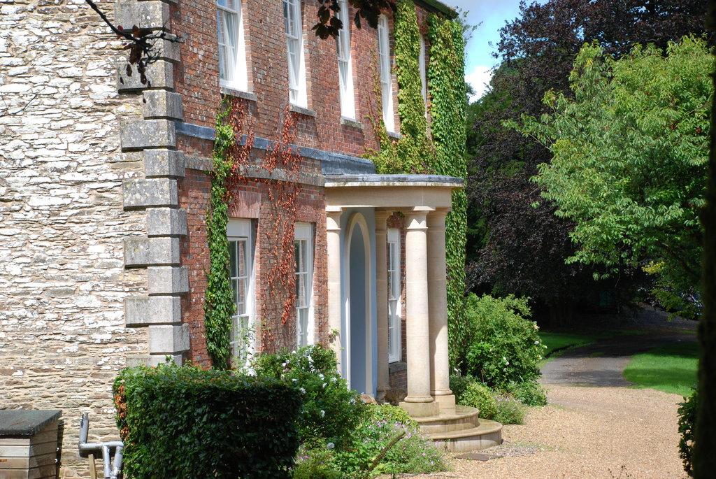 Stanborough House