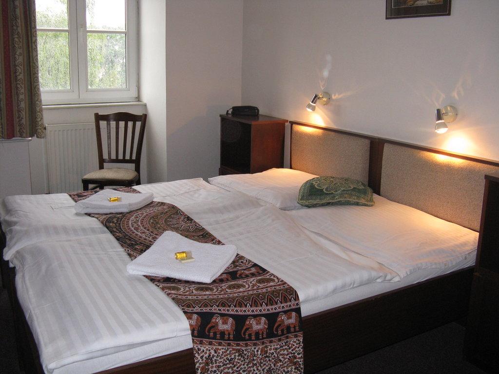 Hotel U Ceske koruny