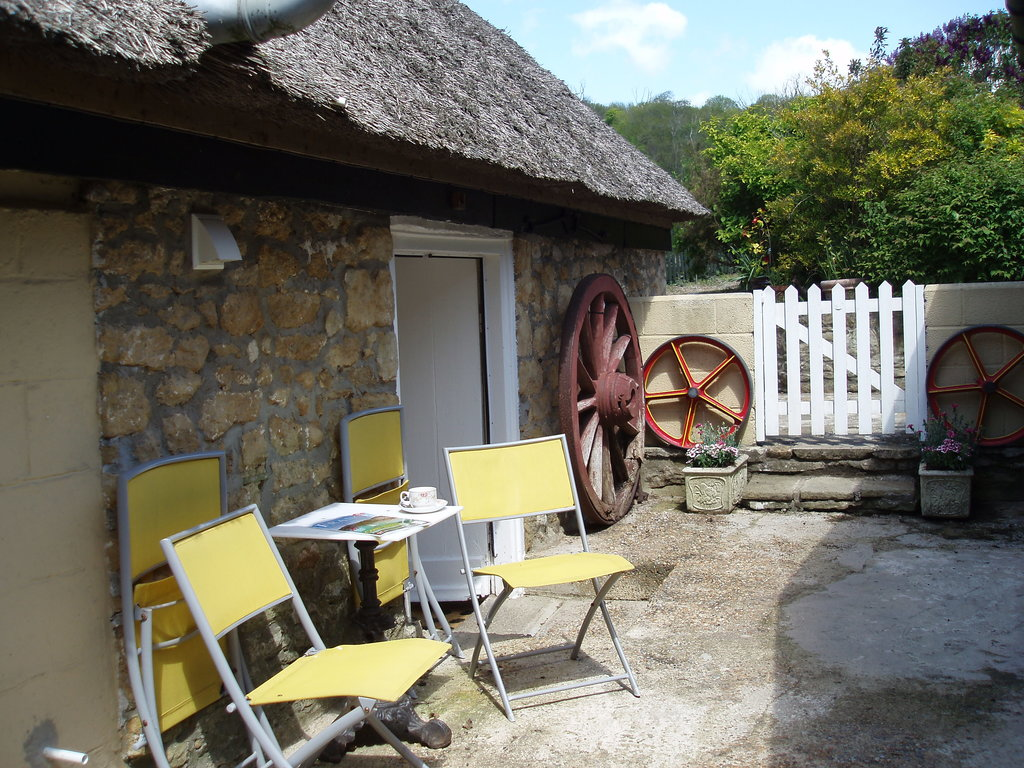 Wheelwrights Cottage