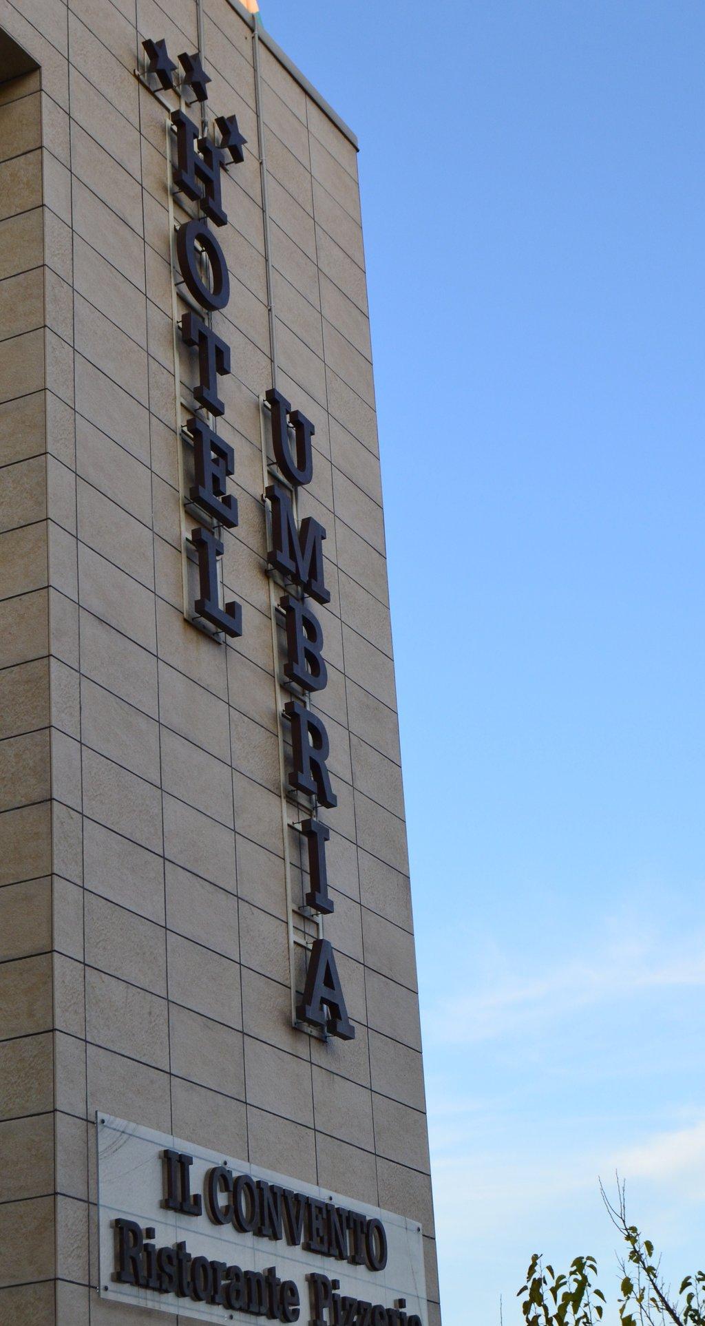Hotel Umbria
