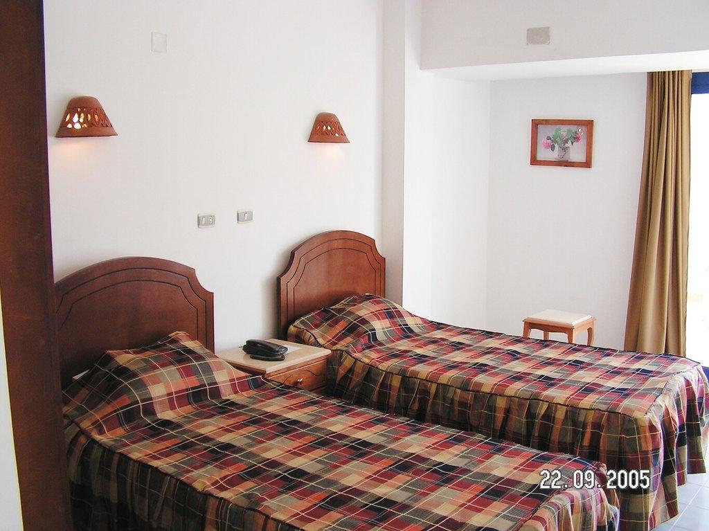 Amego Hotel Dahab