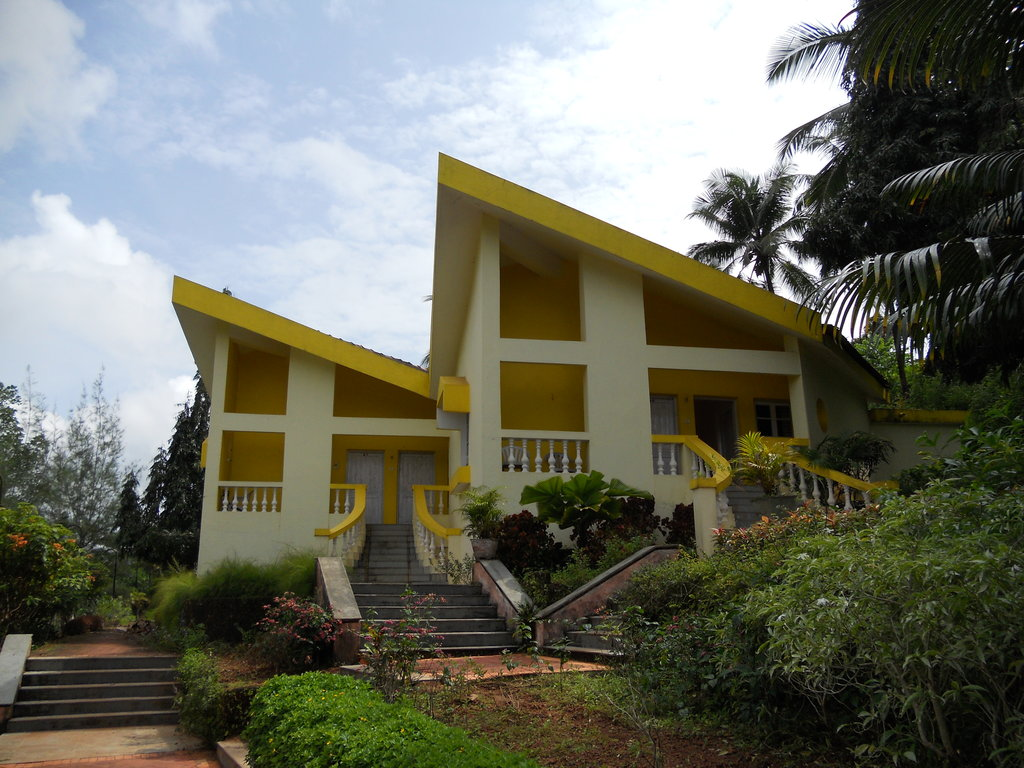 Farmagudi Residency