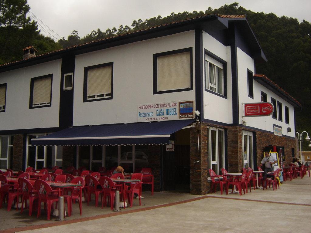 Pension Casa Miguel