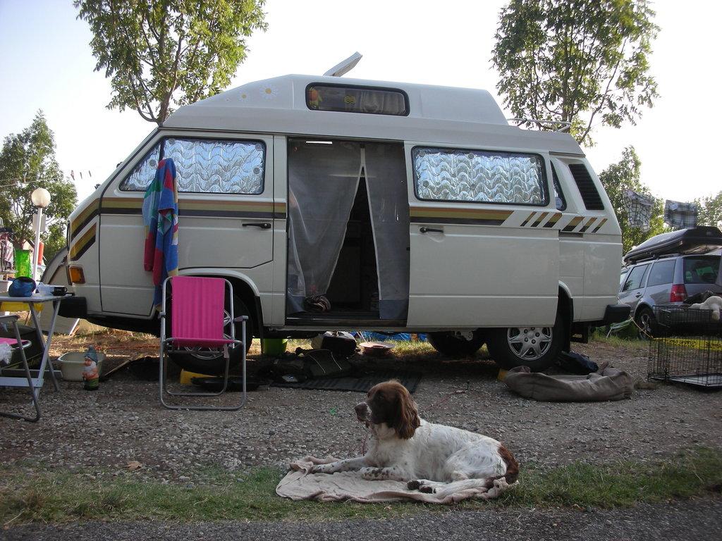 Camping San Francesco