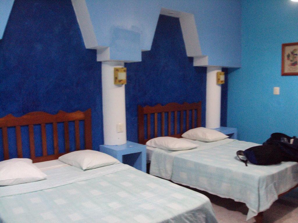 Hotel Chilam Balam