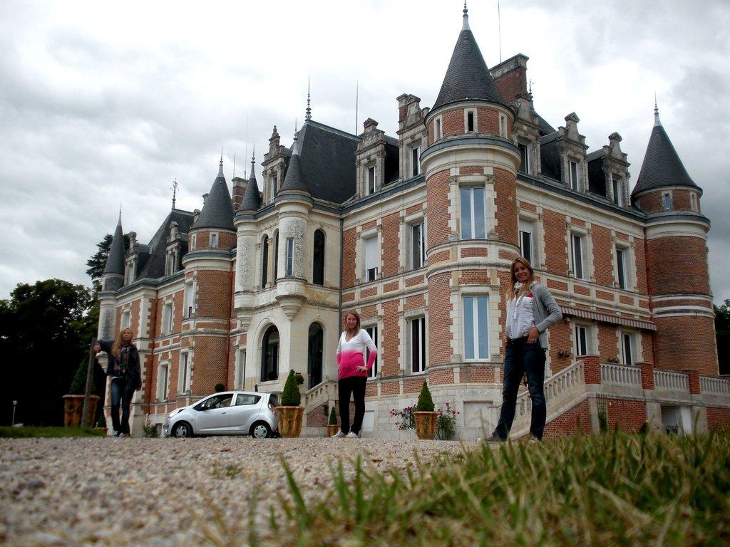 Hotel Club Vacanciel La Ferte-Imbault