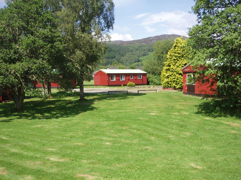 Glen Affric Holiday Park