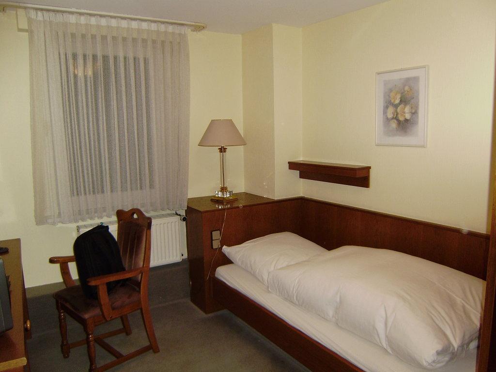 Hotel Meermann