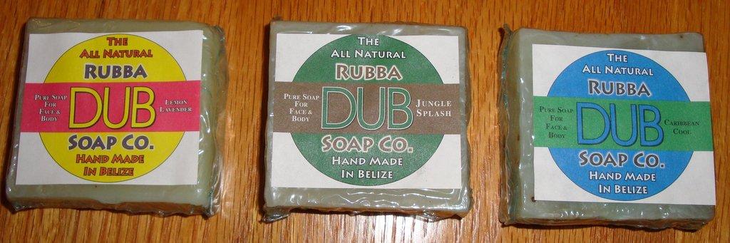 Rubba Dub Soap Shop