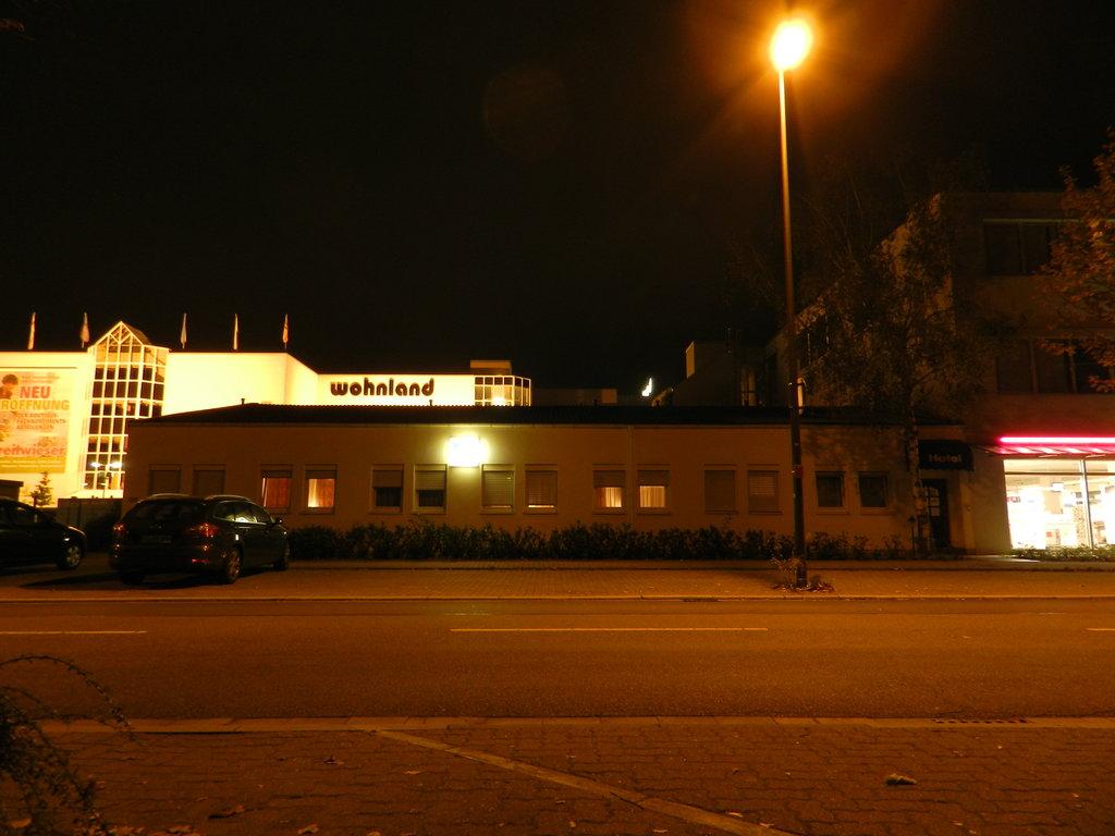Hotel DenRiKo