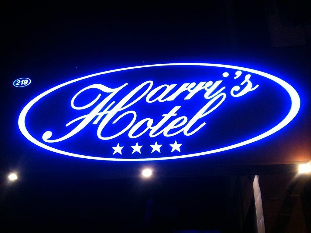 Harri's Hotel Chieti