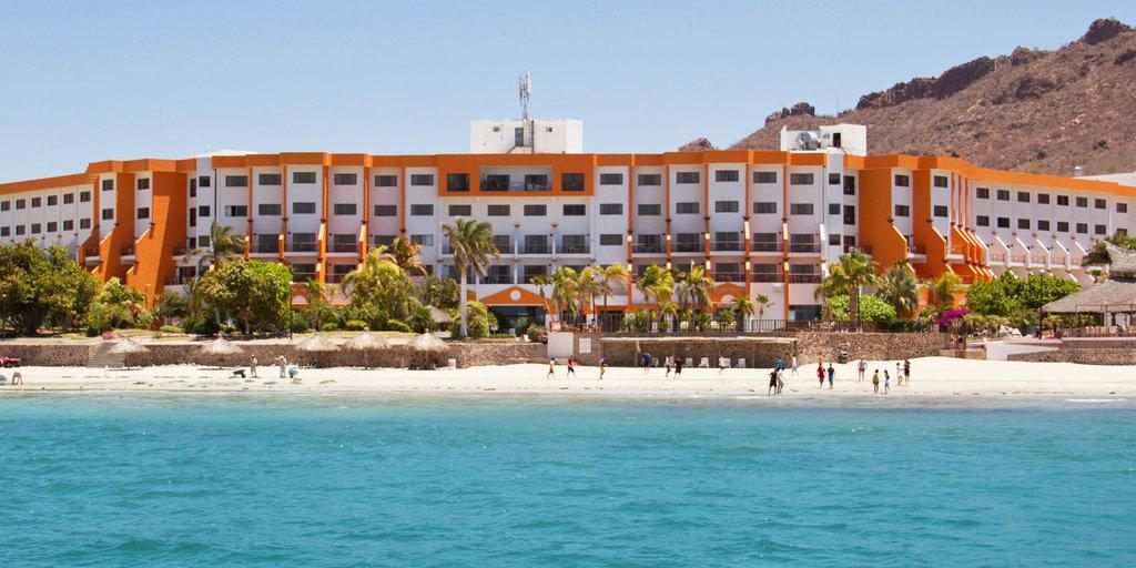 فندق سان كارلوس بلازا