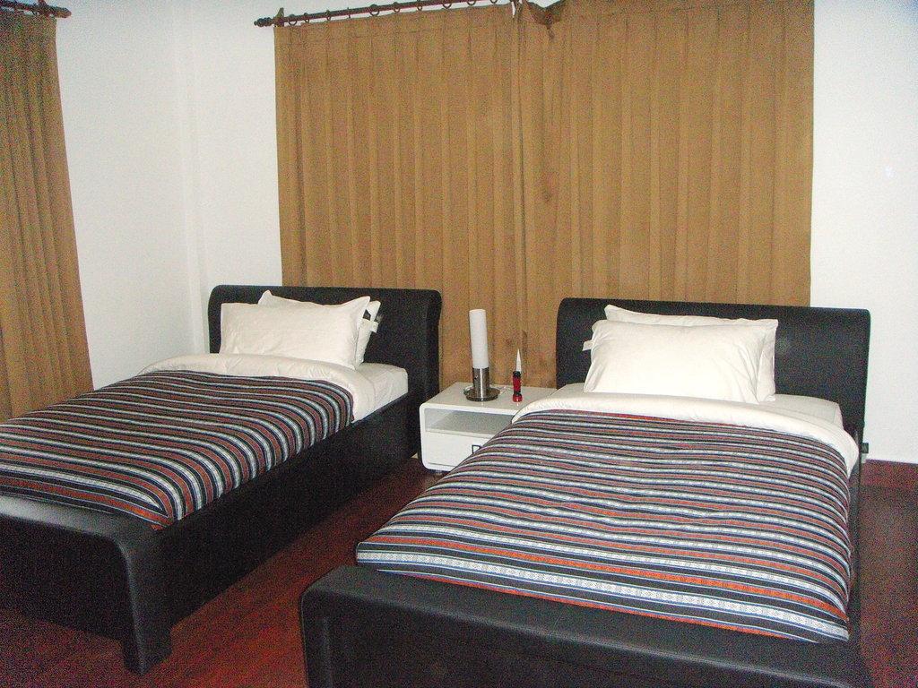 Ro-Chog Pel Hotel